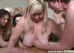 Sweet ladies are enjoying dick riding